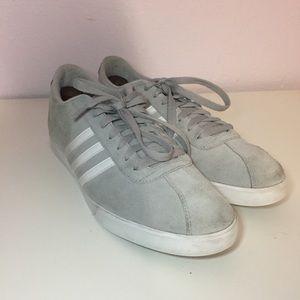 Adidas Courtset Fashion Shoes for Women